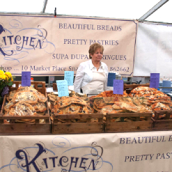 Penistone Show FOOD HALL