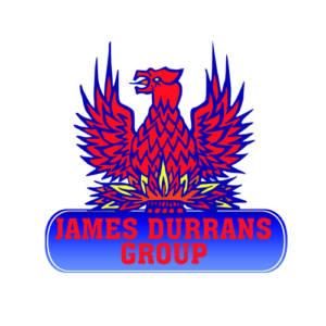 Pensitone Show James Durrans Sponsor Logo