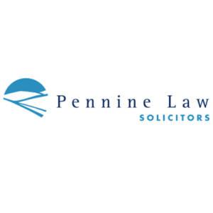 Pensitone Show Pennine Law Sponsor Logo