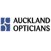 Auckland Opticians Sponsor Logo
