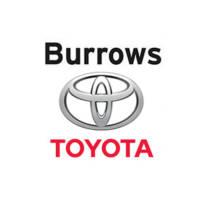 Burrows Barnsley Sponsor Logo