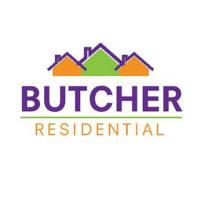 Butcher Residential Sponsor Logo