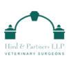Hird and Partners Sponsor Logo