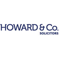 Howard & Co Sponsor Logo