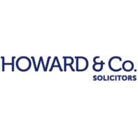 Howard & Co Sponsor Logo