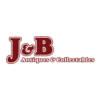 J&B Antiques Sponsor Logo