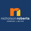 Nicholson Roberts Sponsor Logo