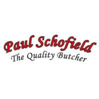 Paul Schofield Sponsor Logo